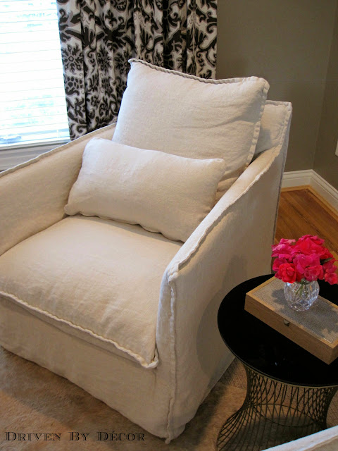 Unlike My Other Upholstered Furniture, I Donu0027t Have To Worry About The Slipcovered  Chairs Or Sofa In My Living Room Getting Dirty In The Move.