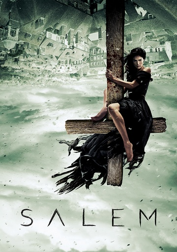 Salem serie tv netflix sorcellerie witchcraft