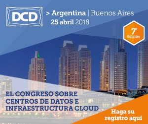 DCD Argentina Buenos Aires - 25 Abril 2018