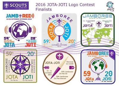 Finalis Kontes Logo Jota Joti 2016