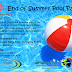 EVENT: End Of Summer pool Party