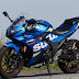 Suzuki GSX-250R Test - Brilliant but less sporty