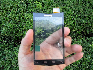 touchscreen hape outdoor Discovery V5+