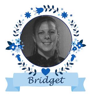 Bridget Curnow - Creative Designer