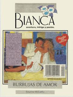 Susanne McCarthy - Burbujas De Amor