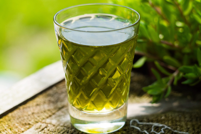 Benefits of Green Tea - Theseare the 5 Unknown Benefits of Green Tea