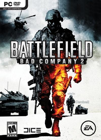 โหลดเกมส์ Battlefield: Bad Company 2