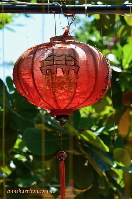 Lanterns, Hoi An anneharrison.com.au