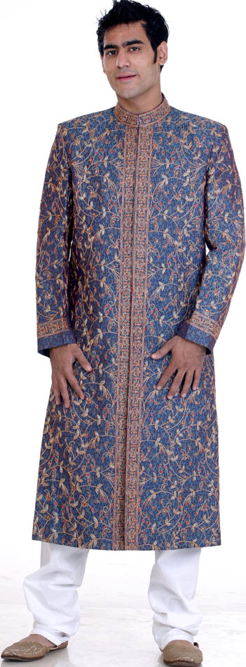 Mens fasion: Traditional Indian Mens Clothing