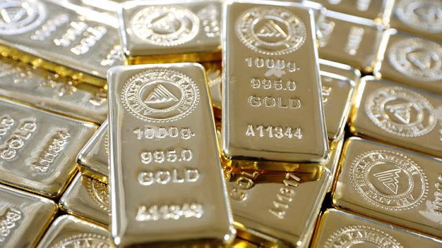 """""""La lucha contra el dólar ha llegado a Europa"""": La demanda global de oro sube un 42 % en 12 meses"""