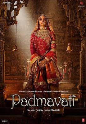 Padmaavat (2018) DVDscr (Telugu Dubbed) Movie Watch Online