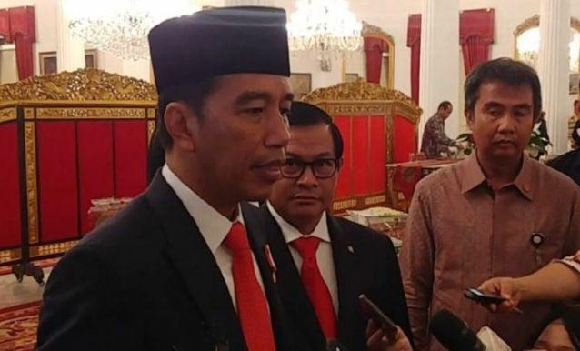 Tak Mau Teken UU MD3, Jokowi Diminta Contoh SBY