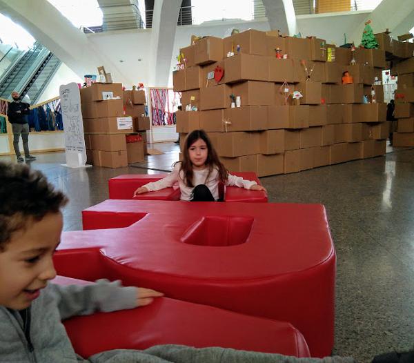 museo de las ciencias valencias