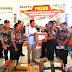 FKPPI Serahkan Bantuan Untuk Korban Tsunami Lampung Selatan