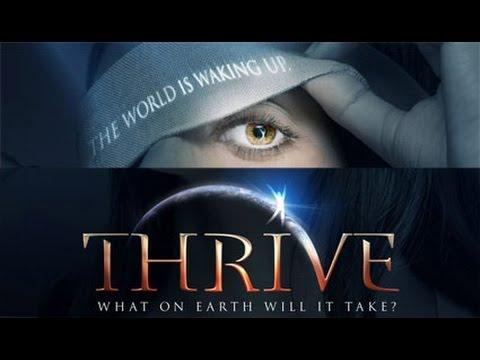 【映画】スライヴ(THRIVE)の人口削減計画陰謀論と少子化