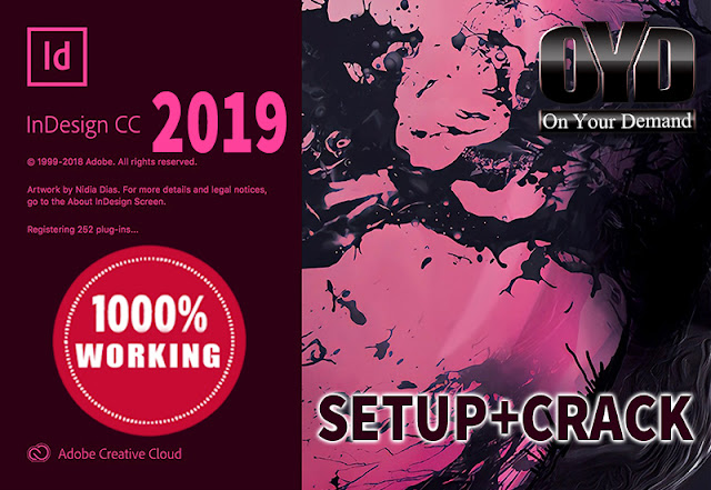 adobe indesign software free download full version with crack