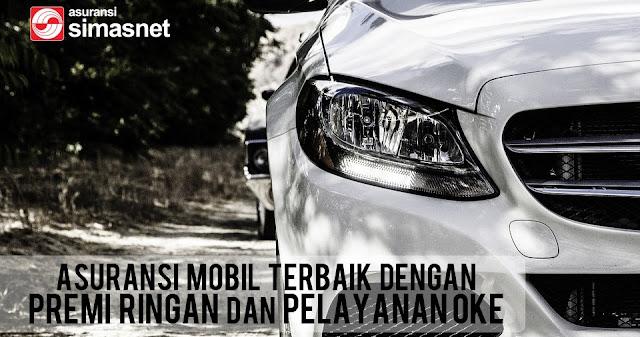 Asuransi Mobil Terbaik