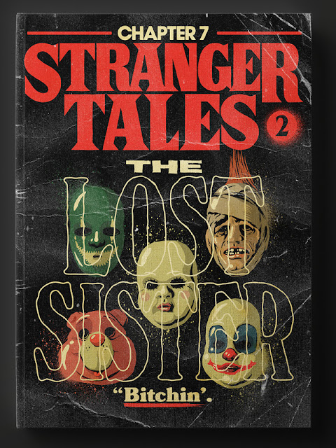 Stranger-Things-temporada-2-poster-retro-vintage