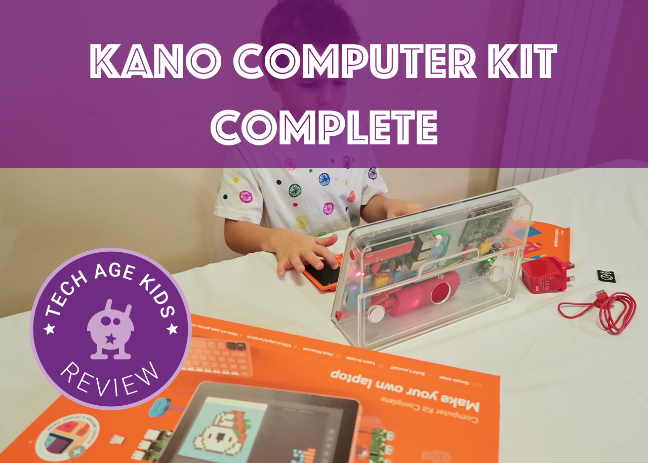 b1b183530 Make and Code your own Laptop with Kano Computer Kit Complete - Review