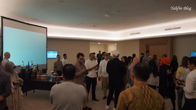 Radisson Hotel Medan #01