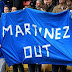 Moyes sympathetic towards Martinez's situation