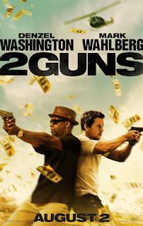 Sinopsis Film 2 Guns
