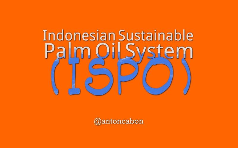 Indonesian Sustainable Palm Oil (Peraturan Menteri Pertanian No.19)