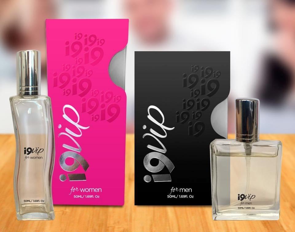 Tudo Sobre Perfumes I9 Life
