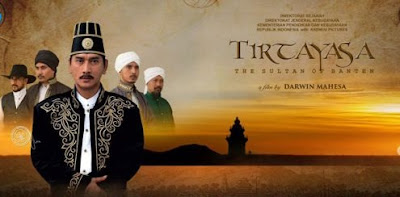 Download Film Tirtayasa The Sultan of Banten (2017) Full Movies