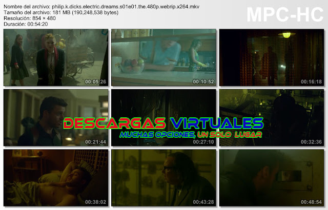 electric dreams descargas virtuales