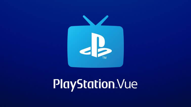 PlayStation Vue First vMVPD  Integrate With Apple's TV App