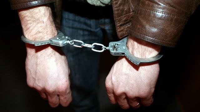 Συνελήφθη 61χρονος στο Σχηματάρι Βοιωτίας, για 3 καταδικαστικές Αποφάσεις