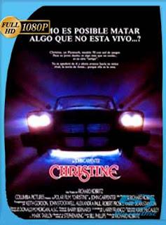 Christine 1983 HD [1080p] Latino [GoogleDrive] DizonHD