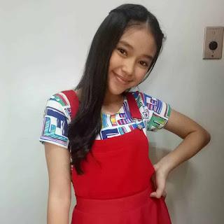 biodata Profil dan Biografi Anneth Delliecia atau anneth indonesia idol junior 2018