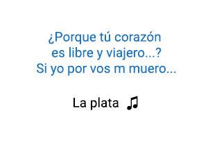 Juanes Lalo Ebratt La Plata significado de la canción.