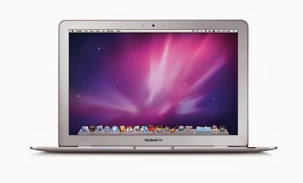 apple macbook air a1304 mlb m96 macbook air. Black Bedroom Furniture Sets. Home Design Ideas