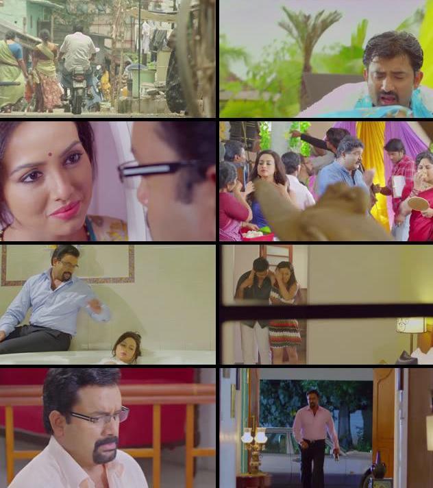 Climax 2013 Hindi 480p HDRip 300mb