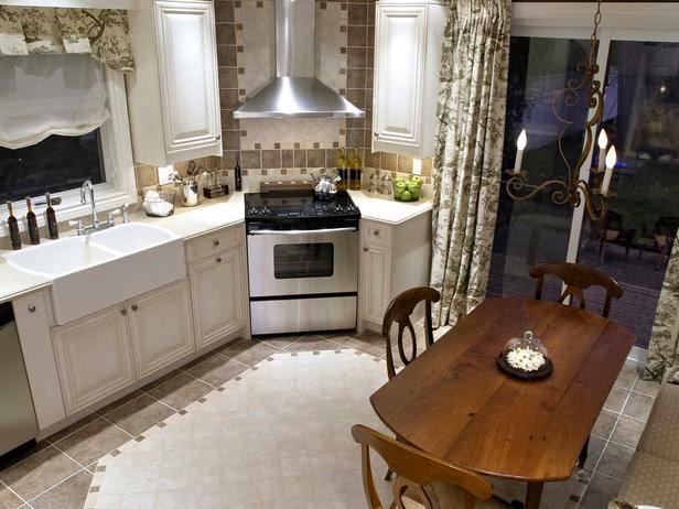 Interior Kitchen Design 2014