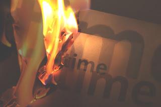 timpul... - imagine preluată de pe churchleaders.com