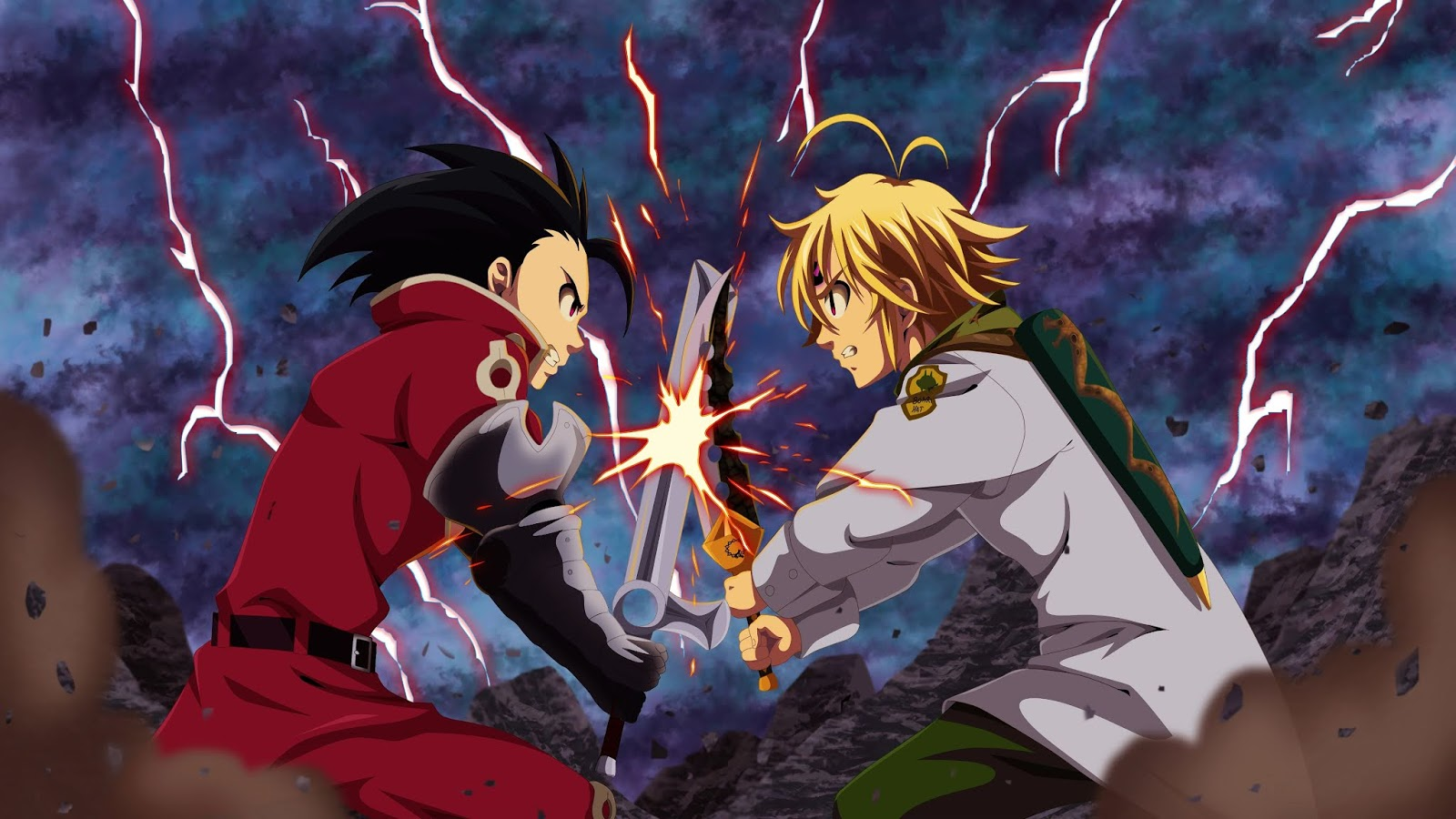 10 rekomendasi anime magic terbaik