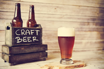 Las Cervezas artesanales en Reikiavik están en auge