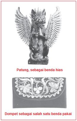 Jenis Jenis Kerajinan Nusantara : jenis, kerajinan, nusantara, Jenis, Apresiasi, Kerajinan, Nusantara, (Jenis, Berdasarkan, Bahan,, Sifat,, Fungsi)