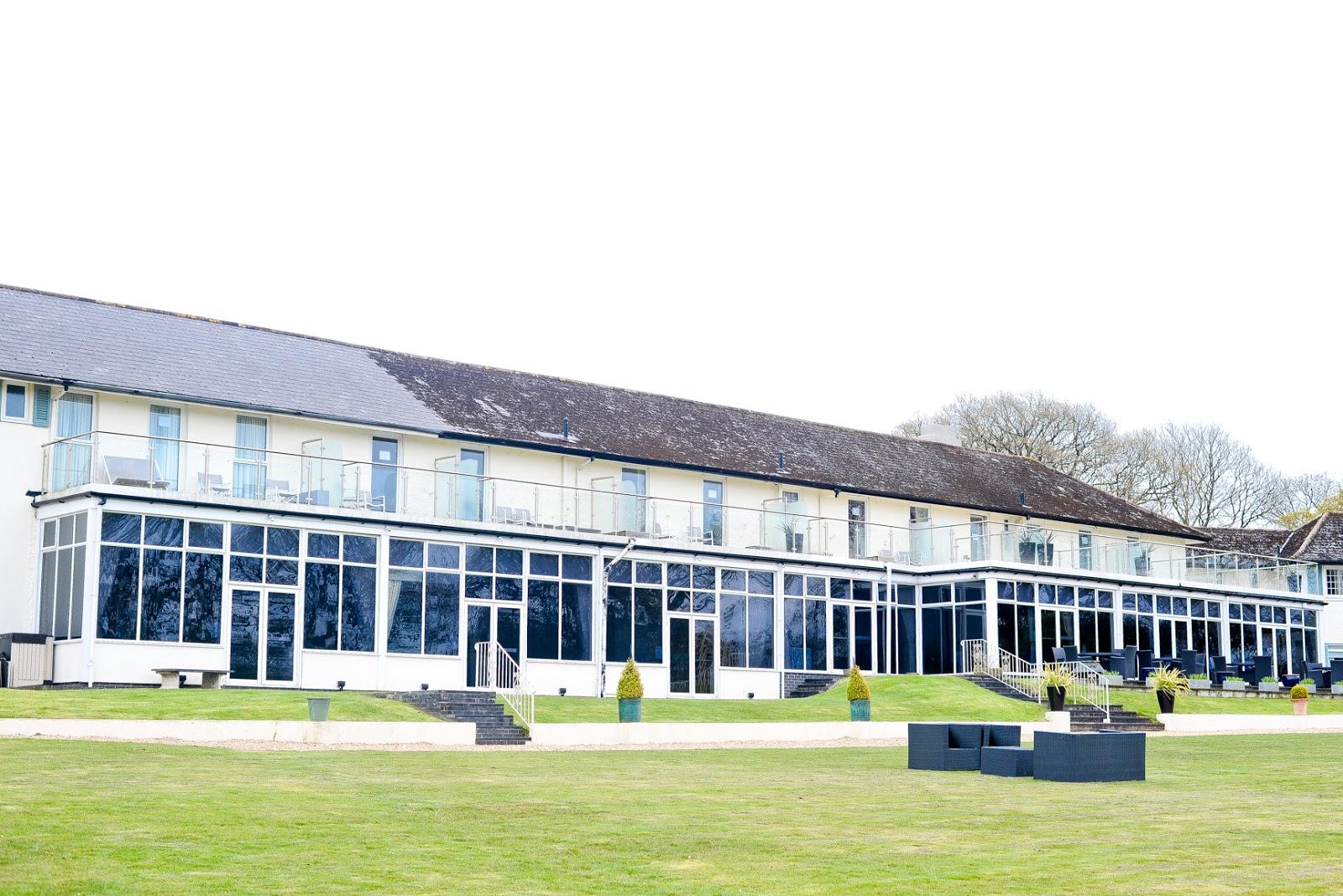 The moorland garden hotel, family uk breaks, devon breaks, hotels in devon