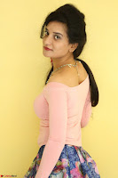 Janani Iyyer in Skirt ~  Exclusive 042.JPG