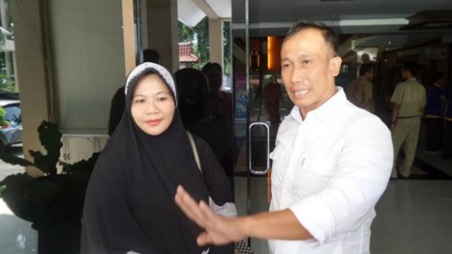 Keterlaluan! Suami Paksa Taruh Istrinya di RSJ Gara-gara Wanita Lain