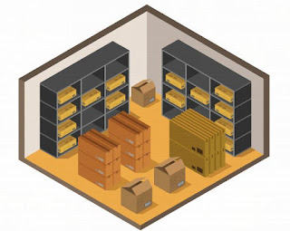 5 Key Points to Consider While Opting For a Self Storage Service