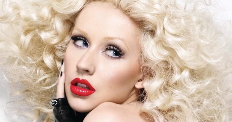 Terjemahan Lirik Lagu Twice ~ Christina Aguilera