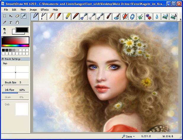 Δωρεάν πρόγραμμα ζωγραφικής