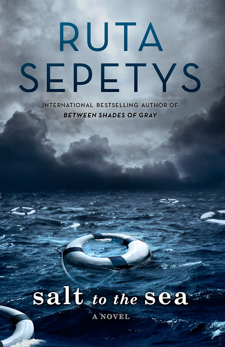 Librisnotes salt to the sea by ruta sepetys in a forest deserter florian beck badly wounded by shrapnel decides to hide in an old potato cellar but he is not alone he finds a young polish girl biocorpaavc