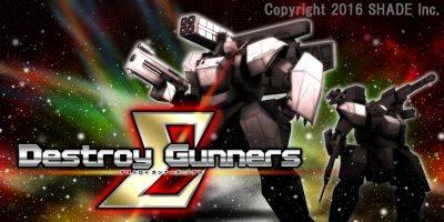 Destroy Gunners Sigma v 1.02 Mod Apk (Money)